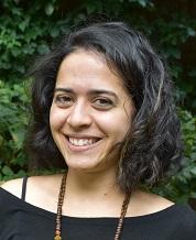 Sylvia Obregon Quiroz