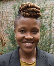 Lydia Lehlogonolo Machaka
