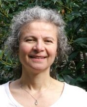 Yvette Pierret